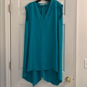 Rachel Roy hi low dress